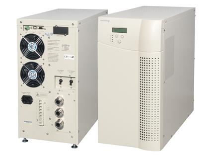 ИБП серия PW9120 (2квт)