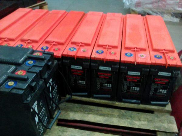 Аккумуляторная батарея Narada 170ам.ч