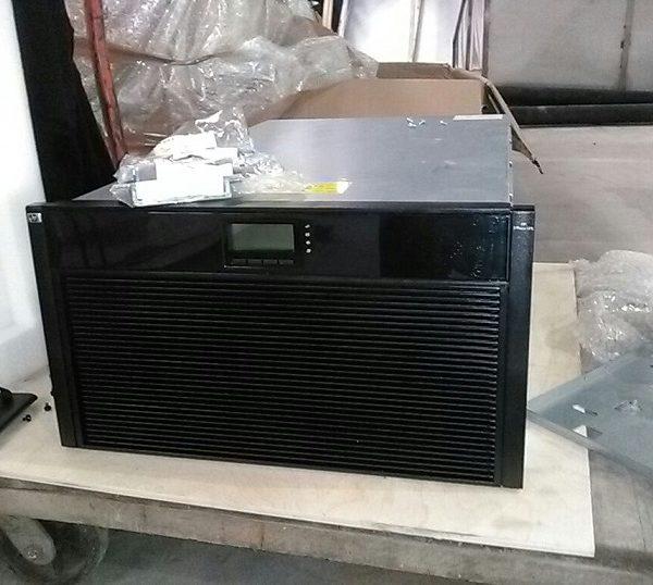 HP SPS-PARALLEL-UPSR 12 KVA