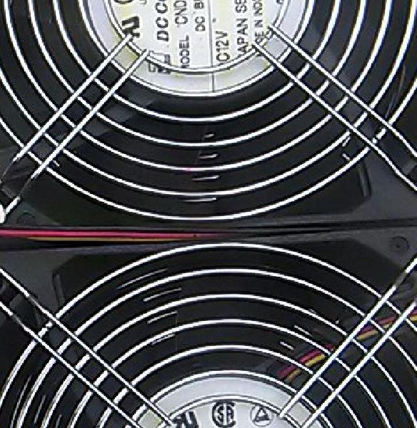 Вытяжные вентиляторы. DC Centaur