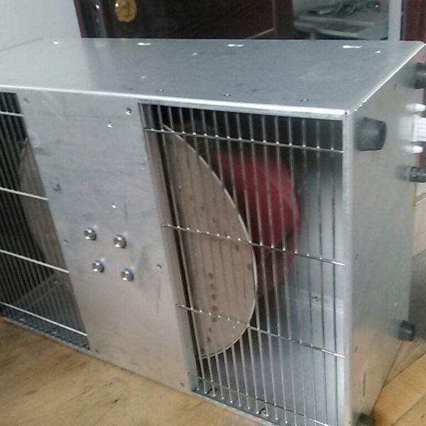 вентиляторHp P/N A5201-62048