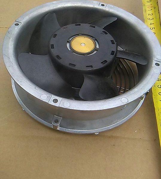 Осевые вентиляторы Sanyo Denki