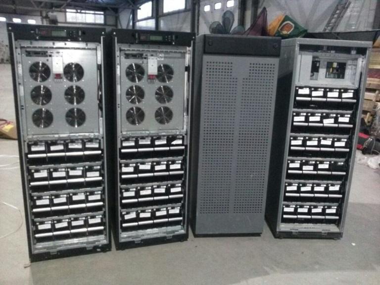 Eaton 9355-20-N-31-4x9Ah-MBS