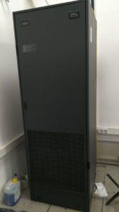 Прецизионные кондиционеры Vertiv (Liebert Hiross Emerson Network Power)