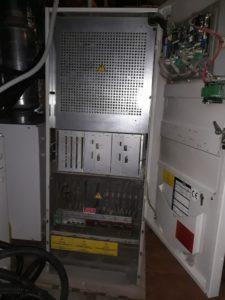 ИБП Powerware Eaton Borri 4000 (33ква )
