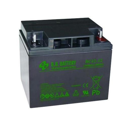 Аккумулятор BB Battery BC42-12