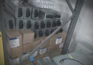 Батарейный блок APC SYBTU1