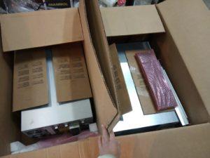 Ибп Eaton blade UPS 12 KVA
