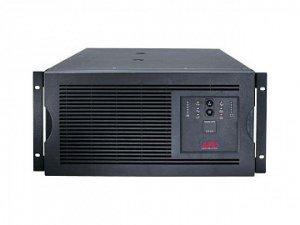 ИБП APC Smart-UPS SUA5000RMI5U