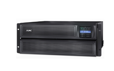 SMX3000HV APC Smart-UPS X 3000 ВА