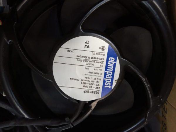 Вентиляторы DV6224