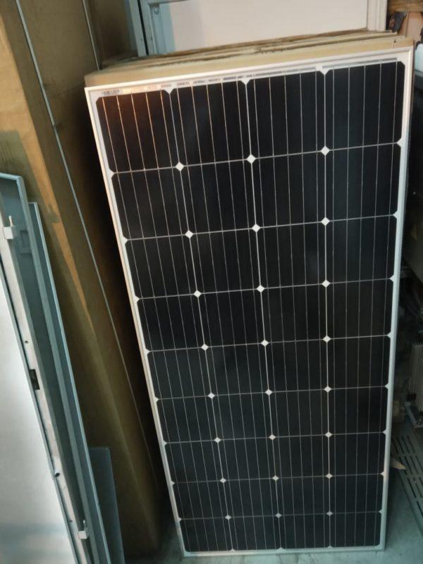 солнечный модуль восток фсм 150 м
