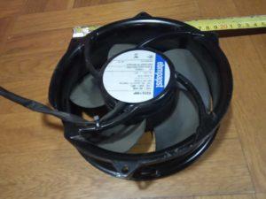 Вентилятор Ebmpapst BKV 301 216-94 (DV 6324/19HP)