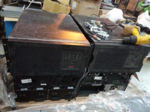 Ибп APS SUA5000 rMI5u